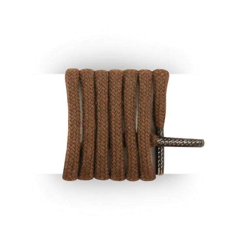 redondo y marrón exgf